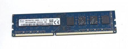 8Gb DDR3 1600Mhz memória RAM PC3-12800 1.5V asztali számítógépbe