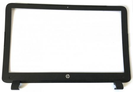 Hp pavilion 15 használt bontott laptop LCD kijelző keret