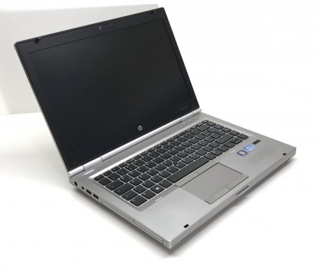 "HP EliteBook 8470p 14"" Core i7-3630QM 3,40Ghz 8Gb DDR3 240Gb SSD webkamera"