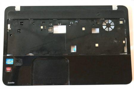 Toshiba L850 palmrest touchpad burkolat hangszóró L850-1TE