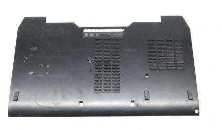 Dell Latitude E6410 memória HDD wifi alsó fedlap rendszer fedél (A) 0027N9 burkolat