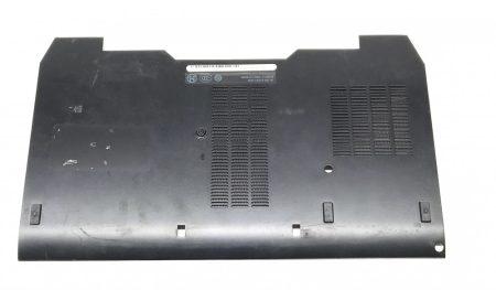 Dell Latitude E6410 memória HDD wifi alsó fedlap rendszer fedél (B) 0027N9 burkolat