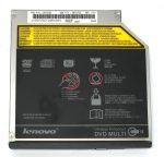IBM Lenovo Z61m használt bontott DVD író olvasó 12.7mm 39T2723