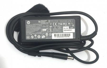 HP 65W laptop töltő AC adapter EREDETI 19,5V 3,33A 67774-001 PPP009L-E