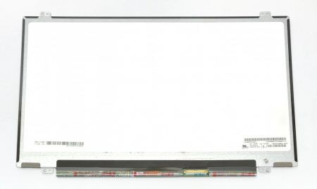 "14,0"" laptop notebook kijelző 40 pin matt 1600x900 LP140WD2(TL)(B1) LED LCD"