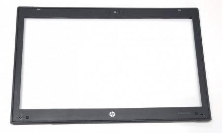 Hp EliteBook 8460p használt bontott kijelző LCD keret  643919-001 NO WEBCAM