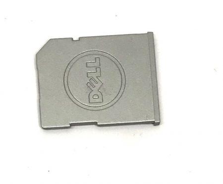 Dell Latitude E5430 SD kártya porvédő betét QXW00 használt bontott