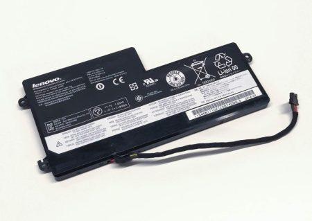"""Lenovo EREDETI használt belső akkumulátor T440S T440 T450 T450s T460 X240 X240S X250 X250S X260 S440 S540 """"A"""""""