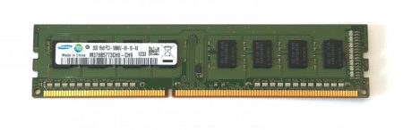 Samsung 2GB DDR3 1333MHz PC3-10600 Memória M378B5773CH0-CH9 FULL kompatibilitás