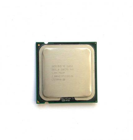 Intel Core 2 Duo E6850 3,00Ghz használt processzor CPU LGA775 1333Mhz FSB 4Mb L2 SLA9U