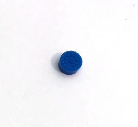 Dell billentyűzet Trackpoint Stick point pöcökegér gumi sapka pöcök pointstick kék