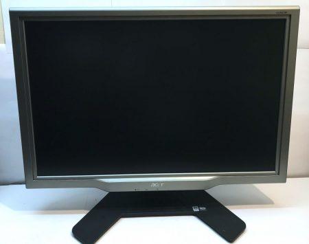 "Acer 26"" 66cm PVA paneles monitor AL2623W FULL HD 1920x1200 16:10"