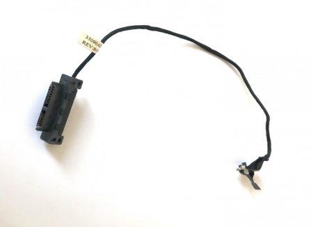 HP CQ62 G62 ODD DVD csatlakozó SATA adapter kábel 3590AL00-600-G