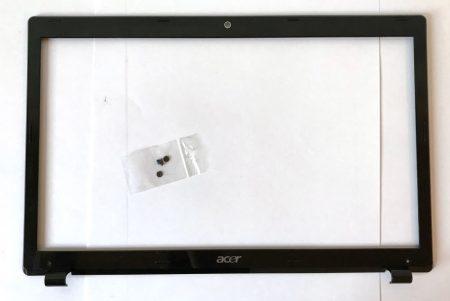 Acer Aspire 7551G használt bontott laptop LCD kijelző keret MS2310