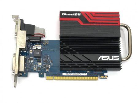 Asus NVIDIA GeForce GT 720 2Gb 64bit HDMI használt videokártya GT720-DCSL-2GD3