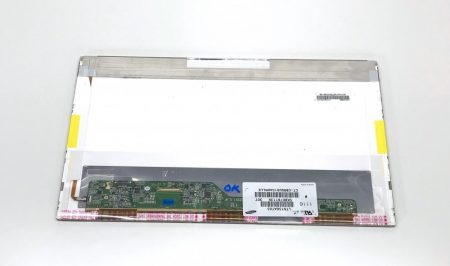 "15,6"" MATT 1366 x 768 LED laptop LCD notebook kijelző 40 pin LVDS LTN156AT05"