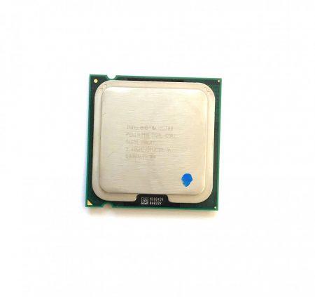 Intel Pentium Dual-Core E5300 2,60Ghz használt processzor CPU LGA775 800Mhz FSB 2Mb Cache SLGTL