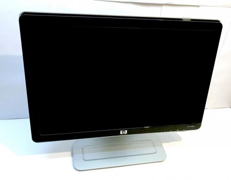 """HP Pavilion w1907v19"""" szélesvásznú használt LCD monitor"""
