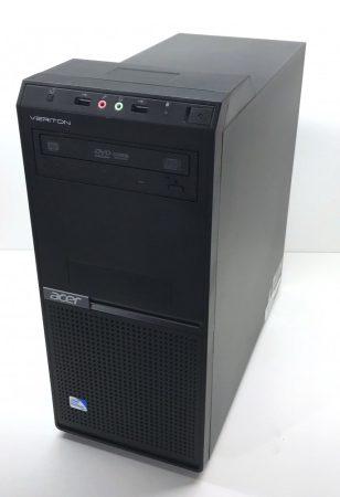 Acer használt számítógép i5-3470 3,60Ghz 8Gb DDR3 500Gb HDD