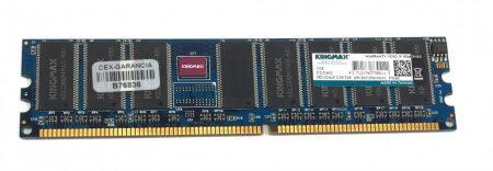 1Gb DDR 400Mhz memória Ram PC3200 DDR1 1Év GARANCIA