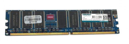 1Gb DDR 400Mhz használt PC szamítógép memória Ram PC3200 DDR1
