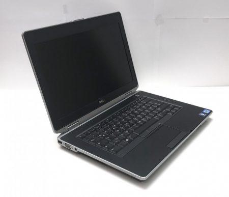 "Dell Latitude E6430 használt laptop 14"" i5-3320M 3,30Ghz 8Gb DDR3 180Gb SSD"