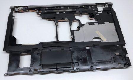 Hp Probook 6450B használt bontott belső laptop műanyag ház + toucpad