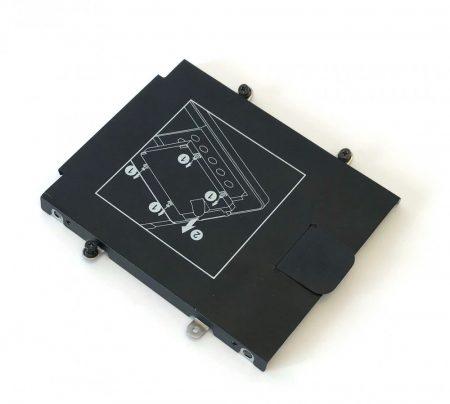 HP EliteBook Folio 9460M 9470M 9480M Laptop HDD beépítő keret