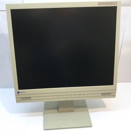 """Eizo 17"""" használt LCD monitor FlexScan L557 1280x1024"""