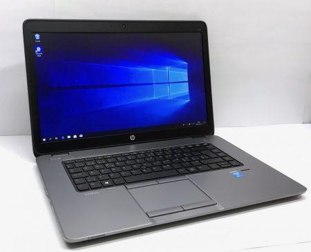 "HP EliteBook 850 G1 FULL HD 15,6"" Core i7-4600U 3,30Ghz 16Gb DDR3 256Gb SSD ultrabook"
