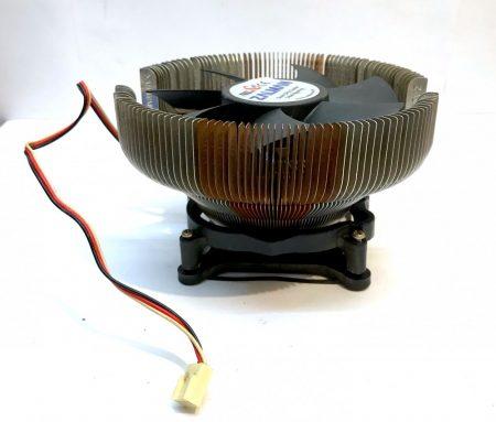 Zalman CNPS7700-ALCU 2 ball bearing LGA775 processzor CPU hűtő