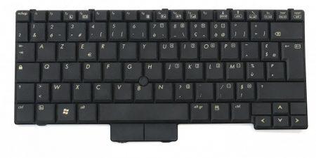 Hp 2530p 2510p laptop billentyűzet 510565-051