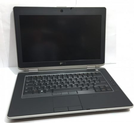 """Dell Latitude E6430 használt laptop 14"""" i5-3320M 3.30Ghz 8Gb 120Gb SSD webkamera"""