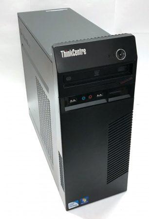 Lenovo ThinkCentre M72e használt számítógép i5-3470 3,6Ghz 8Gb DDR3 120Gb