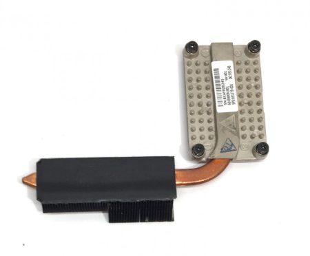 Hp EliteBook 2560p használt bontott hűtőborda cpu hűtő hőcső