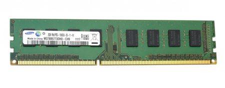 2Gb DDR3 1333Mhz memória RAM PC3-10600 1.5V asztali számítógépbe
