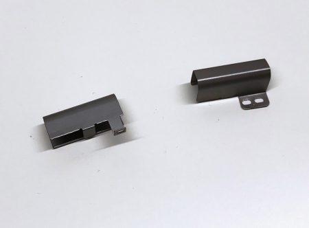 Hp Probook 6450B használt bontott zsanár takaró elem pár
