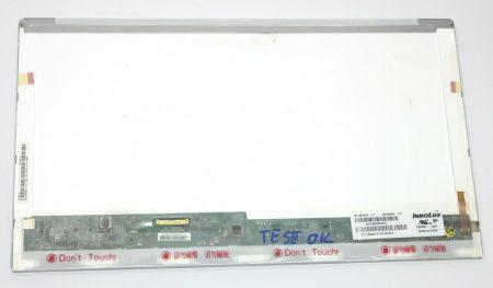 """15,6"""" 40 pin fényes 1366 x 768 BT156GW01 v.7 LED LCD laptop notebook kijelző"""