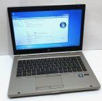 """HP EliteBook 8460p 14"""" Core i5-2540M 3,30Ghz 4Gb DDR3 320Gb webkamera Magyar Billentyűzet"""
