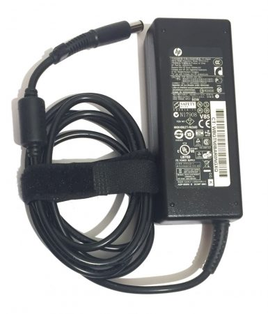 HP 90W laptop töltő adapter EREDETI 19V 4,74A 608428-003 PP012D-S
