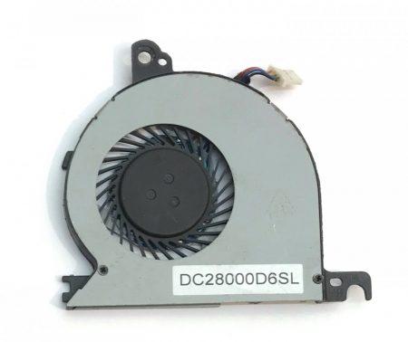 DELL Latitude E7240 Hűtő ventilátor processzor CPU hűtő EG50040S1-C130-S9A