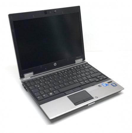 """HP EliteBook 2540p használt laptop 12,1"""" Core i7-640LM 2,93Ghz 8Gb DDR3 120Gb SSD webkamera"""