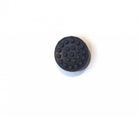 HP billentyűzet Trackpoint Stick point pöcökegér gumi sapka pöcök fekete