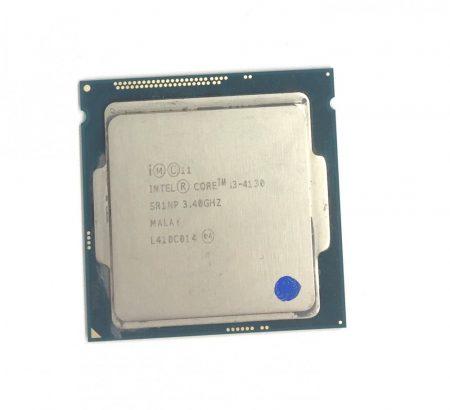 Intel Core i3-4130 3,4Ghz CPU processzor LGA1150 SR1NP