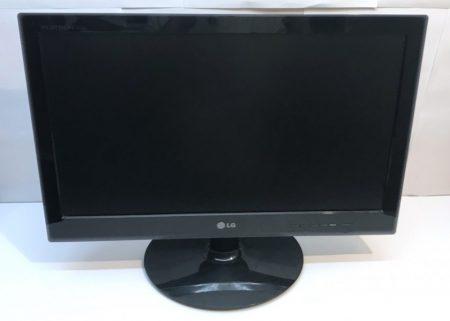 "LG Flatron 21,6"" FULL HD használt LCD monitor W2240S-PN 1920x1080"