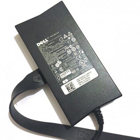 Dell 130W PA-4E laptop töltő EREDETI 19,5V 6,7A dokkolóhoz is jó! DA130PE1-00