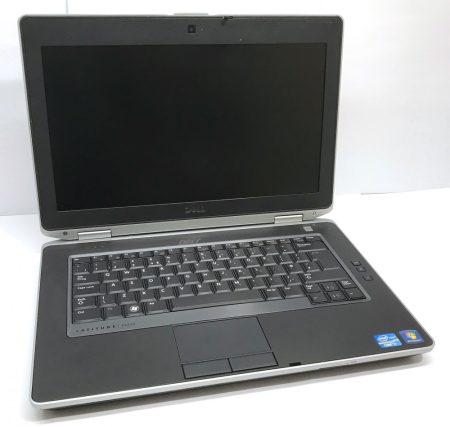 """Dell Latitude E6430 használt laptop 14"""" i7-3520M 3,60Ghz 8Gb 240Gb SSD webkamera"""