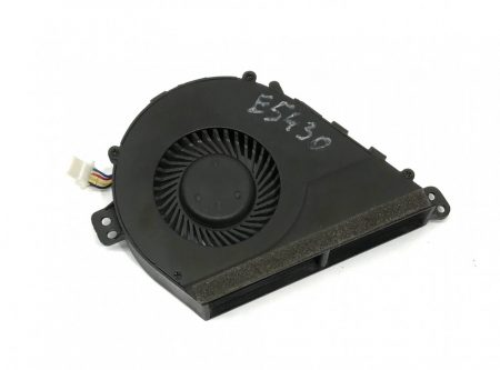 Dell Latitude E5430 QXW00 Hűtő ventilátor processzor CPU hűtő