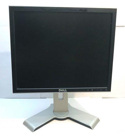 """Dell 17"""" professzionális használt LCD monitor 1708Fpt"""