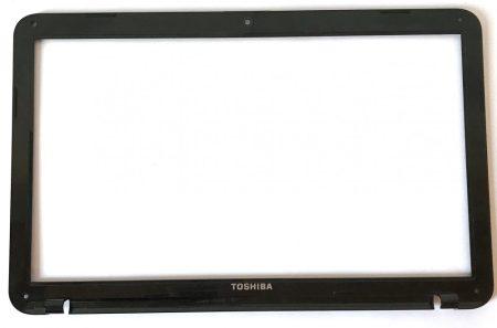 Toshiba L850 használt bontott laptop LCD kijelző keret L850-1TE